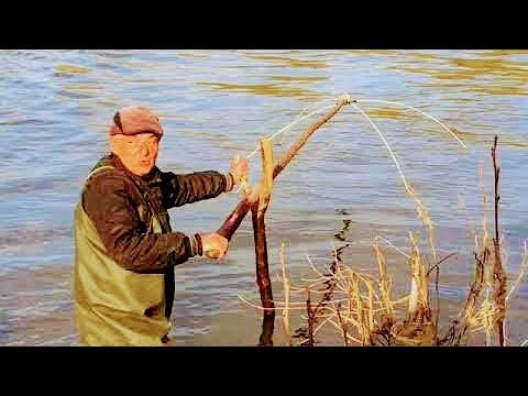 Рыбалка на паук!От карасей нет отбоя! В пустую не вытаскиваю! Рыбалка 2020!