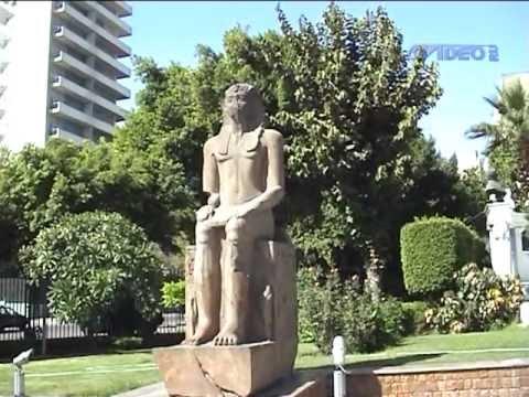 Путешествие в ЕГИПЕТ (2006)