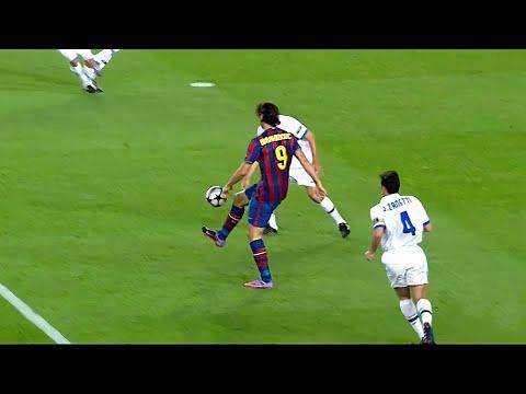 Super Skills In Football