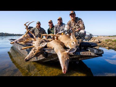 URBAN PUBLIC Land w/ The Hunting Public (BUCK DOWN!!)