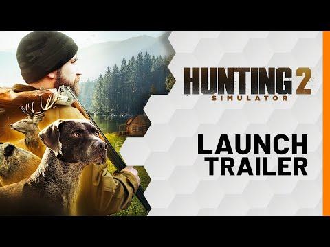 Hunting Simulator 2 | Launch Trailer