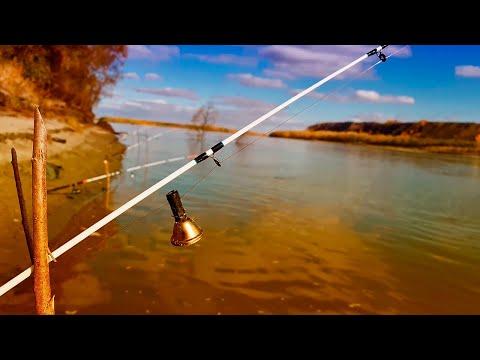 НАКОНЕЦ ТО ЛЕЩ ПОШЕЛ!! ВОТ ЭТО ЛОПАТЫ! Лучшая рыбалка сезона! ЛОВЛЯ ЛЕЩА НА ДОНКИ!