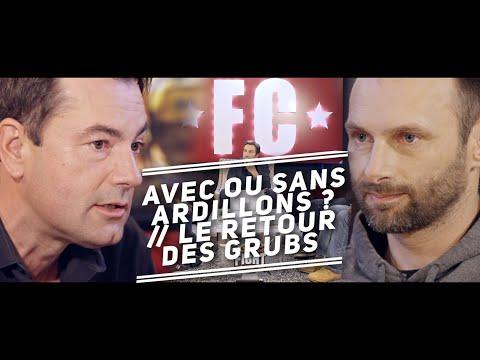 LES ARDILLONS, AVEC OU SANS ? // LE RETOUR DES GRUBS