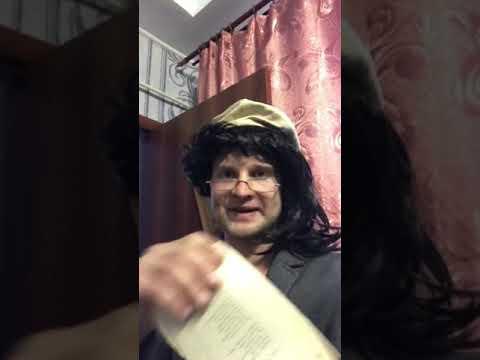 Поезд, Плацкарт (смешное видео, прикол, поржать, юмор, приколы)