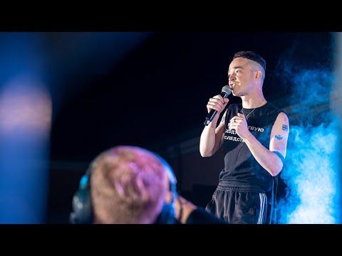 MC ENDray – Audi (LIVE @Kitokie pasikalbėjimai)