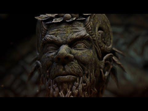 NIGHTWISH - Music (Official Lyric Video)