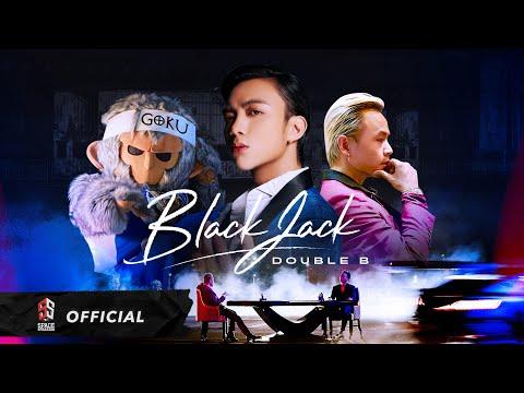 SOOBIN & BINZ (DOUBLE B) - BlackJack ft. GOKU (Official Music Video)