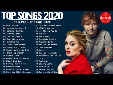 New Songs 2020