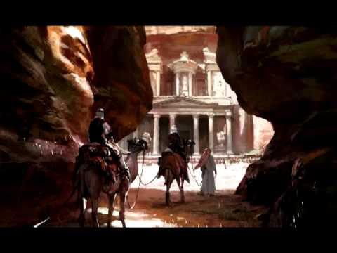 Civilization V music - Africa/Middle East - Arabia C