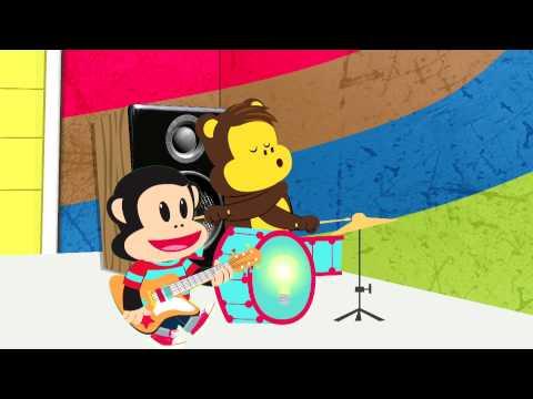 Julius Jr. Music Video - Hey, Hey, Hey!