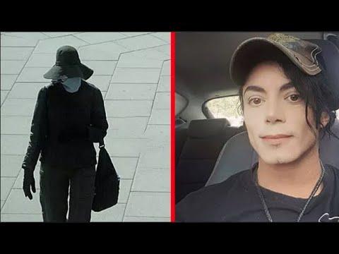 Майкл Джексон жив ! ДОКАЗАНО