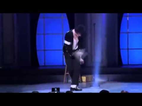 Майкл Джексон Билли Джин фантастика