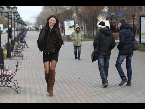 Пикап в Киеве. Знакомство с девушкой на Хрещатике. Как знакомиться