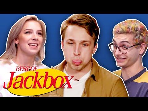 Our Best Jackbox Games Jokes