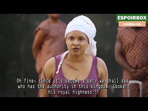 CONFLIT ENTRE LA ROYAUTÉ ET L'AMOUR SEASON 1: FILM NIGERIAN EN FRANCAIS - FILM AFRICAIN