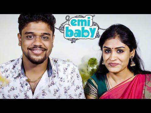 EMI Baby ft VJ Nikki - Tamil Comedy Short Film | Vaishaly