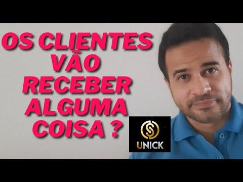 UNICK FOREX ACADEMY - OS CLIENTES IRÃO RECEBER ALGUM DINHEIRO?