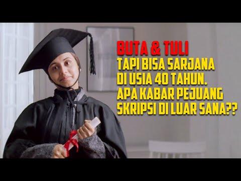 Semangat Tuntut Ilmu - Alur Cerita Film Black (2005)