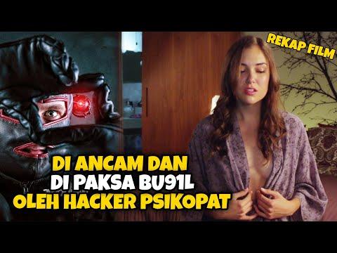 Ketika Hacker Memeras Korbannya - Alur Cerita Film Open Windows (2014)