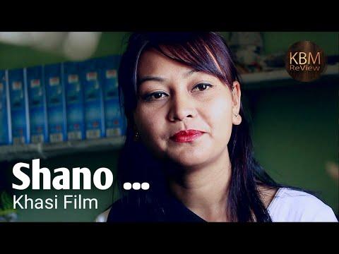 Shano Ep4 || Khasi Film