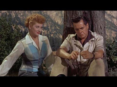 Навеки дорогая 1956, США, комедия