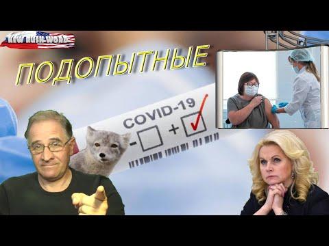 Массовая вакцинация или подопытные кролики | Новости 7-40, 3.12.2020