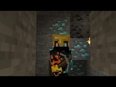 2 серия выживание с братом поход в шахту