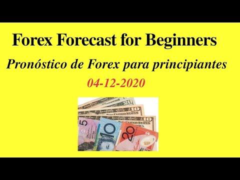 (AUDUSD) How to trade non-farm payroll? Dec 4: Pronóstico de Forex hoy:Prévisions Forex aujourd'hui