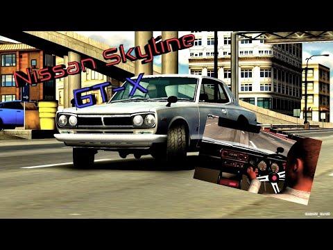 Обзор авто Car Parking Multiplayer