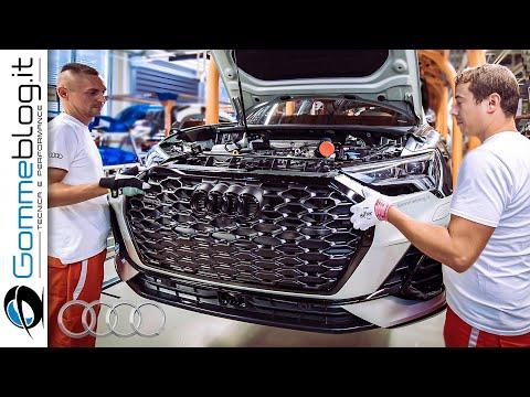 Audi - Car Factory