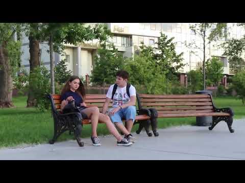 Как познакомиться с девушкой на улице/и получить,неудачное знакомство