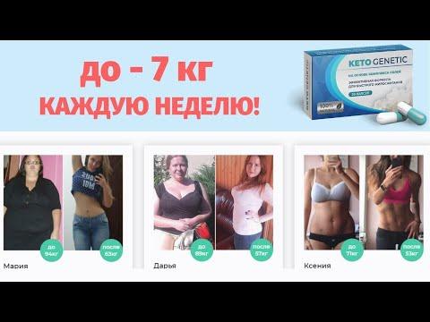 Эффективный способ похудеть в животе