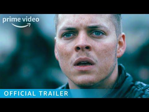 VIKINGS Final Season – Official Trailer | Amazon Prime Video
