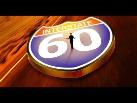 Трасса 60 2002 Full HD 1080p / Комедия, Приключения