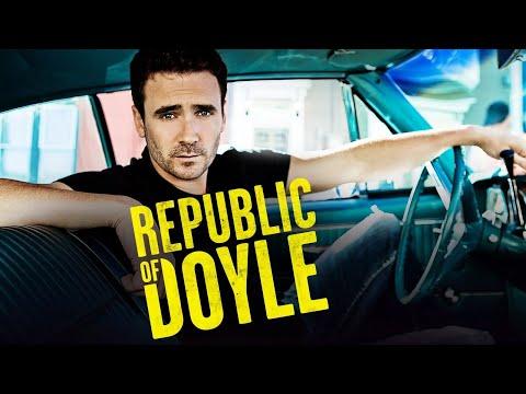 Дело Дойлов 1 сезон 1 серия криминал детектив комедия 2010 Канада