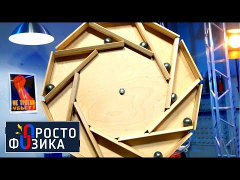 Вечные двигатели и почему они невозможны | ПРОСТО ФИЗИКА с Алексеем Иванченко