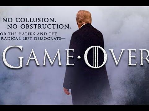 Игра окончена! Трамп зажигает фитиль пробуждения на планете Земля (Часть 3)
