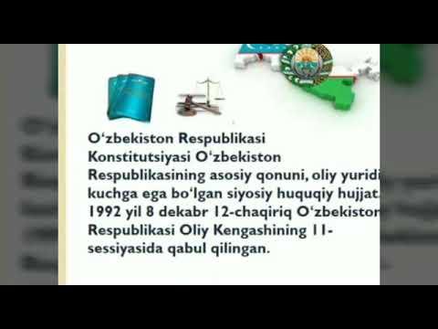 Конституция билимдонлари