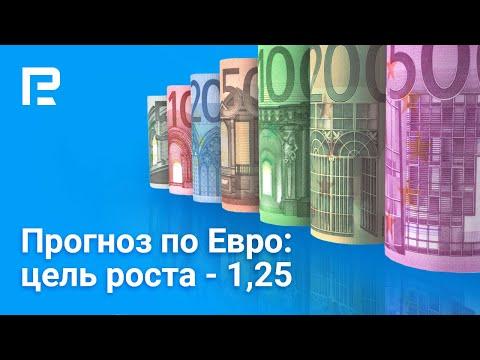 Прогноз на неделю: евро, доллар, рубль, золото, S&P 500   Теханализ   7 - 11.12 - RoboForex