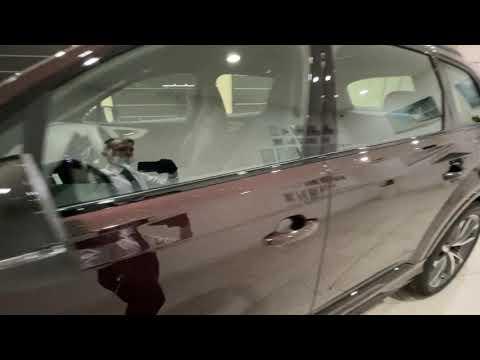 Обзор Audi Q7 0341