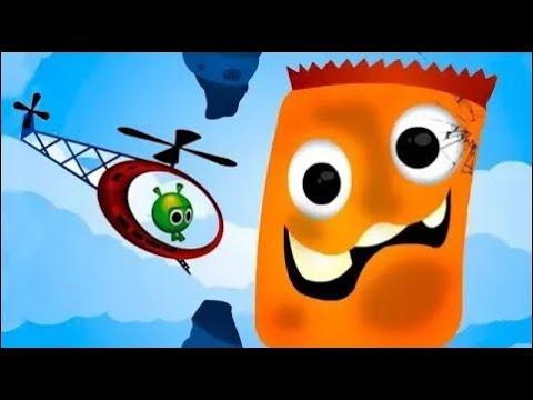 Мультики для детей - Маленький герой Би спешит на помощь! Лучшие мультфильмы 2020 смотреть онлайн.
