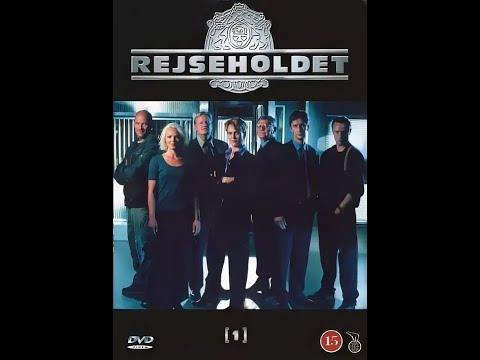 Первое подразделение 1 сезон 9 серия детектив триллер криминал боевик 2000 Швеция