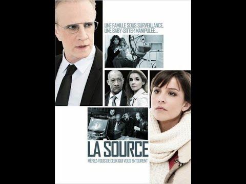 Источник 2 серия детектив триллер криминал 2013 Франция