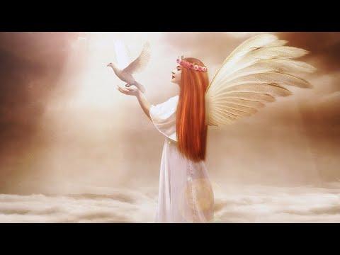 Relaxing Angelic Music 2021    Musica Para Orar a los Angeles y Arcangeles celestiales