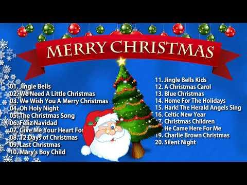 Christmas Music 2021