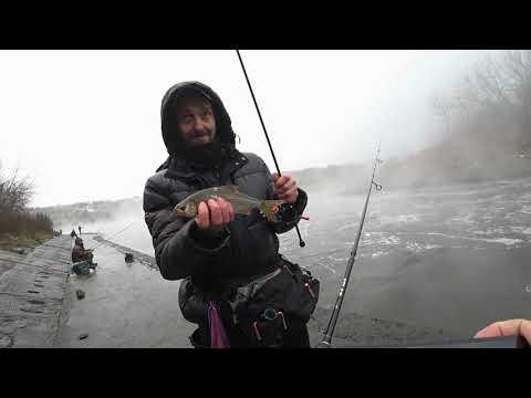 Мормышинг. Мормоджиг. Нимфинг. Ловля со дна и в толще). Ключик от рыбы сточных вод.