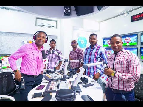 #LIVE : SPORTS ARENA YA WASAFI FM  - DECEMBER 07, 2020