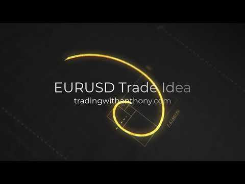 EURUSD Technical Analysis and Trade Idea