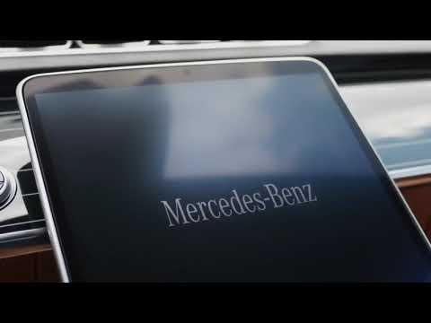 Mercedes Benz S Class Review
