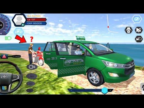 Car Simulator Vietnam #1 Toyota Innova Full review